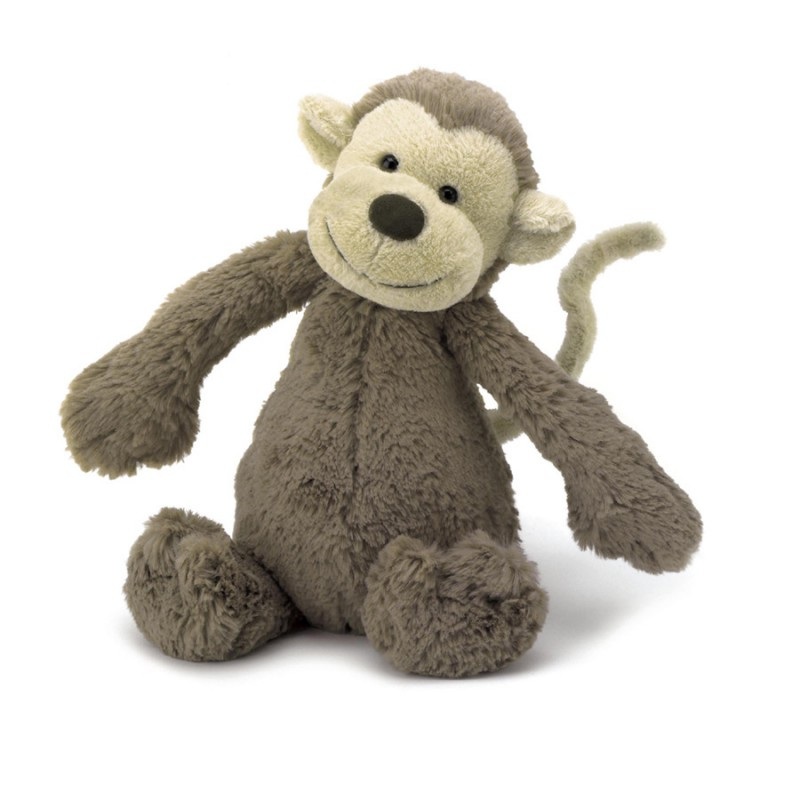 Aap Marmion, Jellycat Bashful M