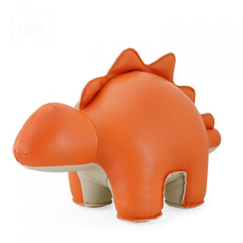 Boekensteun Stegosaurus, Zuny