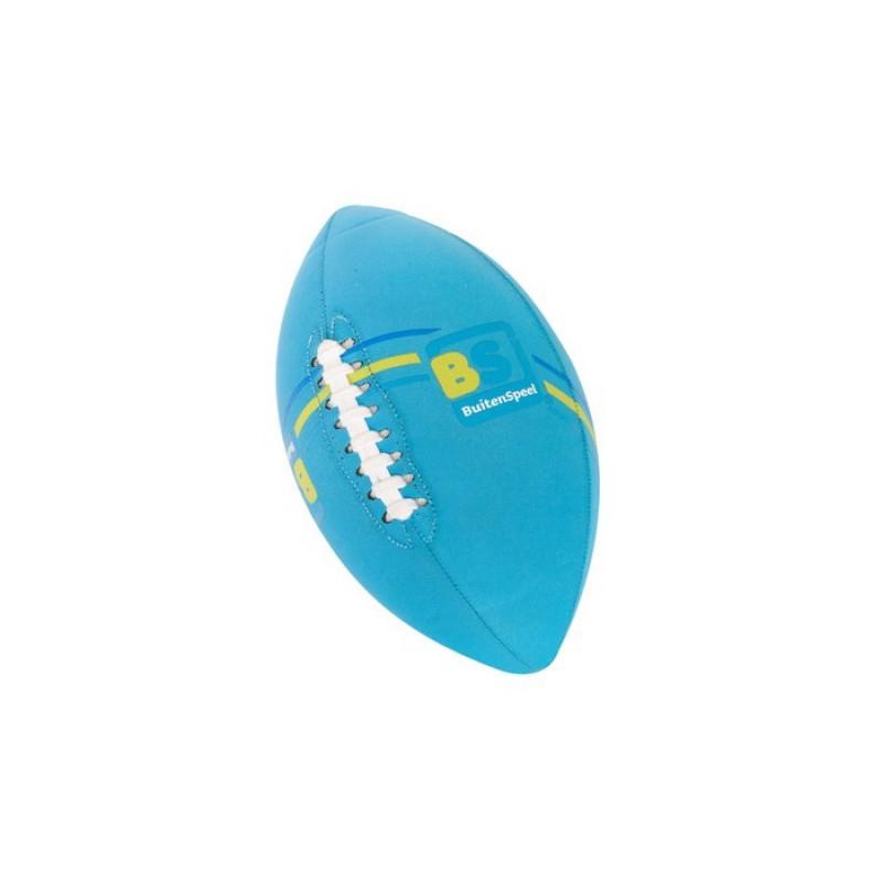Zachte neopreen rugbybal, BuitenSpeel