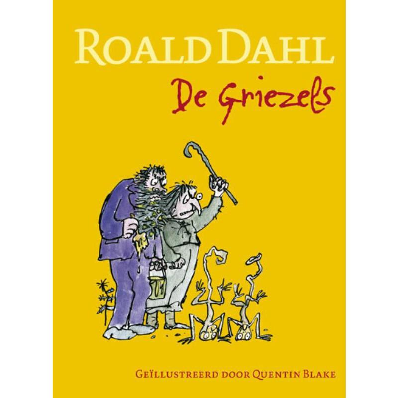 De Griezels, Roald Dahl