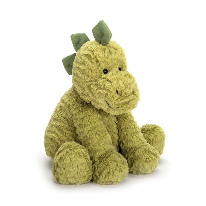 Fuddlewuddle dino M, Jellycat