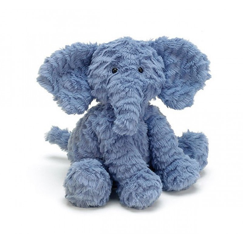 Fuddlewuddle olifant M, Jellycat