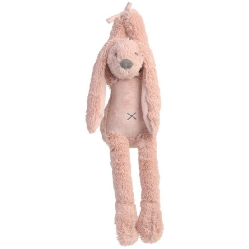 Muziekkonijn Richie old pink, Happy Horse