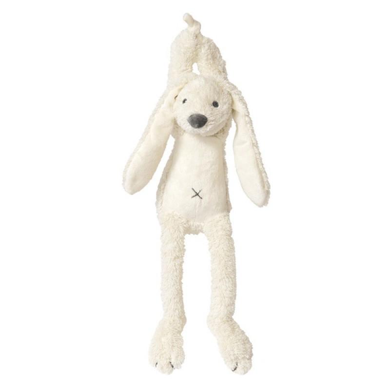 Muziekkonijn Richie ivoor, Happy Horse