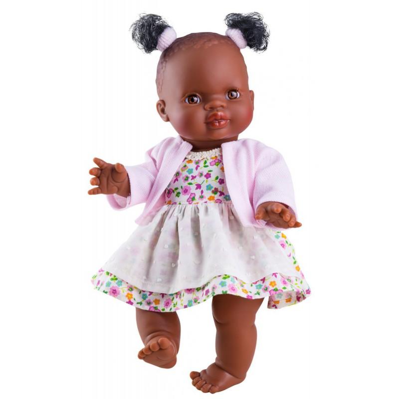 Kledingset Olga babypop 34 cm, Paola Reina