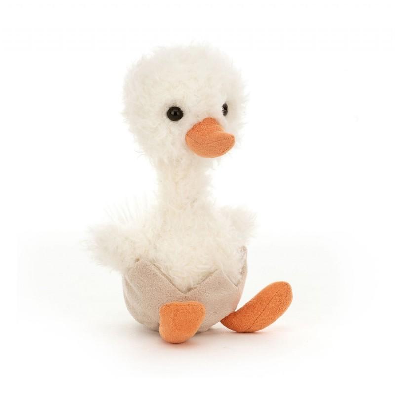 Knuffel Quack Quack Duckling, Jellycat