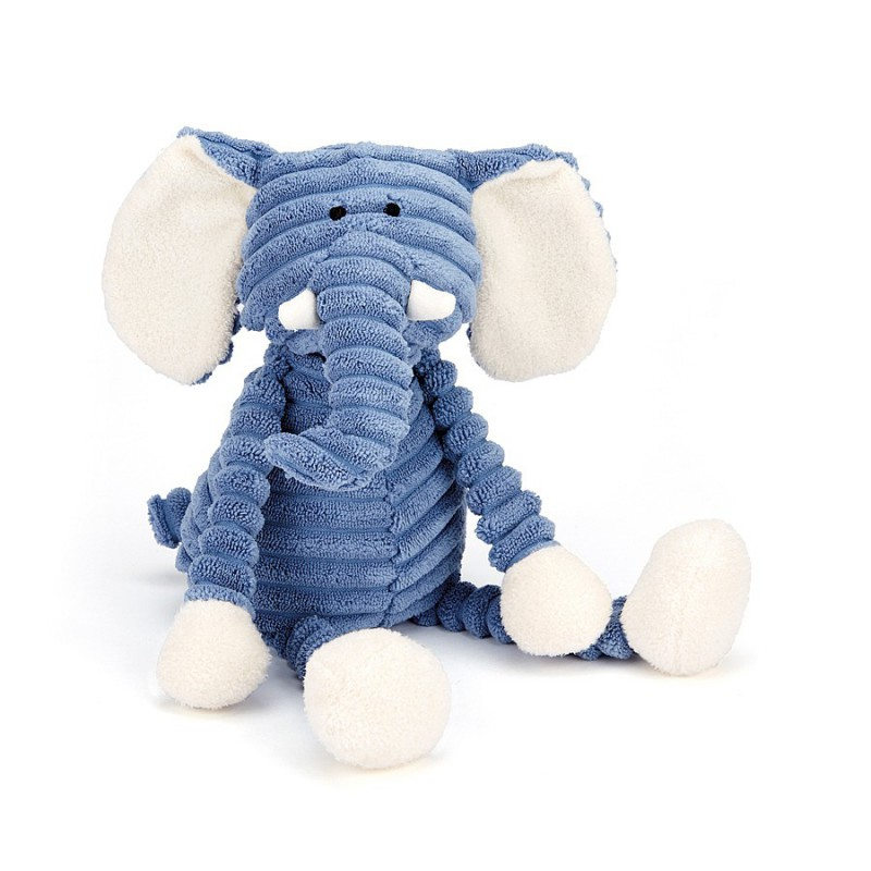 Baby olifant Irving, Jellycat Cordy Roy