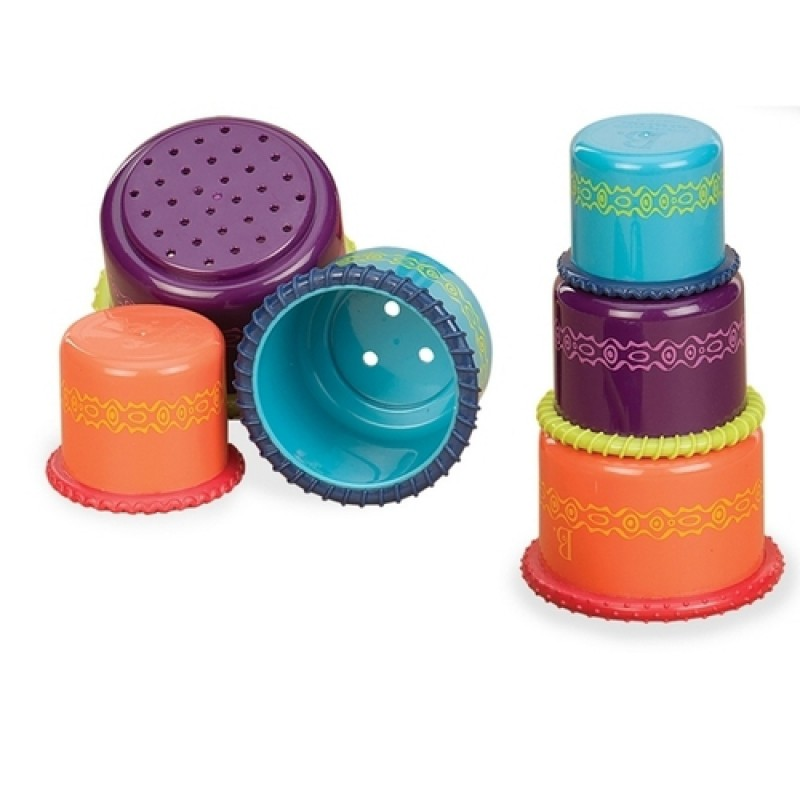 Up up cups B. Toys