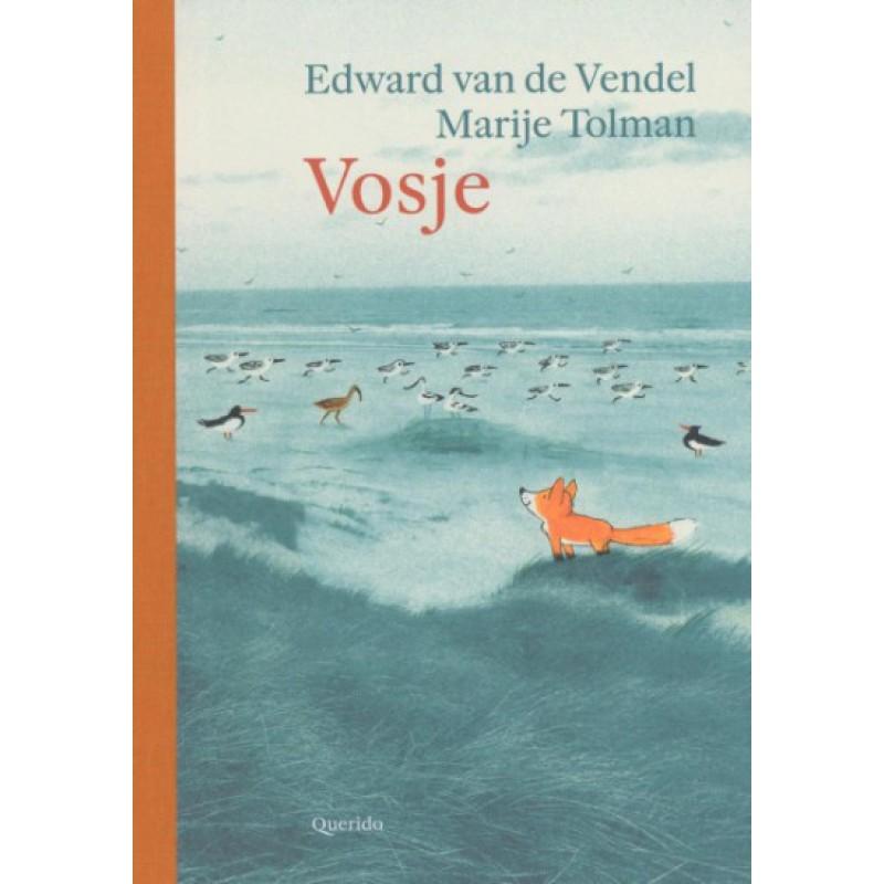 Vosje, Edward van de Vendel & Marije Tolman