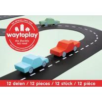 Ringweg 12-delig, Waytoplay