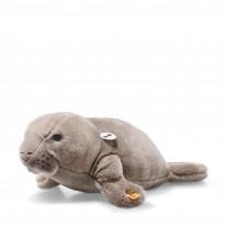 Caribische zeekoe Sian 33 cm, Steiff National Geographic