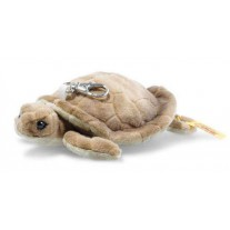 Sleutelhanger schildpad, Steiff National Geographic
