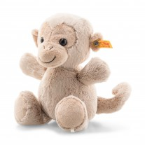 Aap Koko lichtbruin 22 cm, Steiff