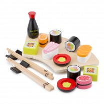 Sushi set, New Classic Toys