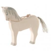 Wit paard, Ostheimer