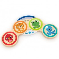 Magic Touch Drums, Hape