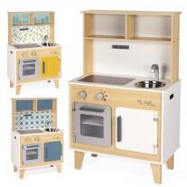 Houten keukentje My Style, Janod