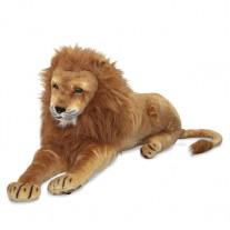 Gigantische leeuw, Melissa & Doug
