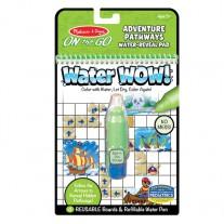Water Wow Doolhof avontuur, Melissa & Doug