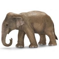 Aziatische olifant vrouwtje, Schleich