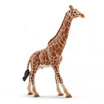 Giraf mannetje, Schleich