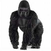 Gorilla mannetje, Schleich