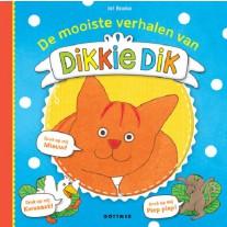 De mooiste verhalen van Dikkie Dik, geluidenboek