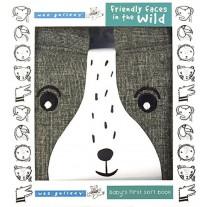 Knuffelboekje beer, Wee Gallery