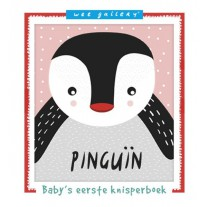 Knisperboek pinguin, Wee Gallery