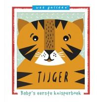 Knisperboek tijger, Wee Gallery
