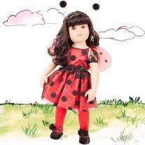 Pop Hannah Ladybug, Goetz - XL