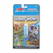 Water Wow Avontuur, Melissa & Doug