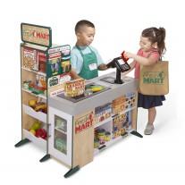 Supermarkt winkel, Melissa & Doug
