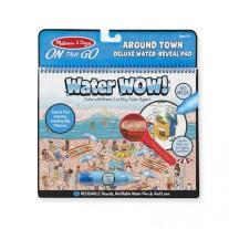 Water Wow Deluxe Stad, Melissa & Doug