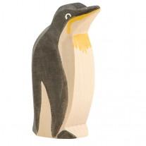 Pinguïn snavel hoog, Ostheimer