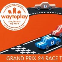 Grand Prix 24-delig, Waytoplay