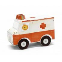 Fold my Car Ambulance, Krooom