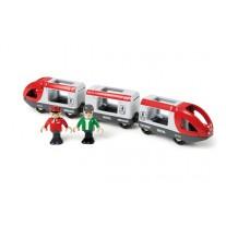 Travel Train, Brio