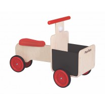 Houten bakfiets, Plan Toys