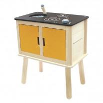 Neo houten keukentje, Plan Toys