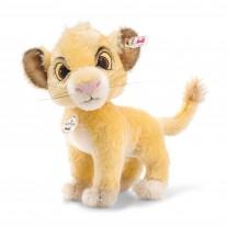 Disney Lion King Simba mohair 24 cm, Steiff