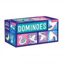 Domino eenhoorn, Mudpuppy