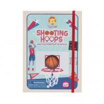 Shooting hoops basketbalspel, Tiger Tribe