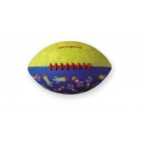 Rugbybal raket, Crocodile Creek