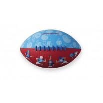 Rubgybal American Football, Crocodile Creek