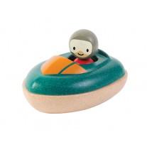 Speedboot, Plan Toys