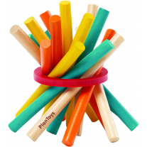 Mini Pick-Up Sticks, Plan Toys