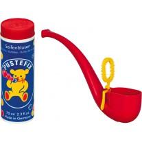 Bellenblaaspijp, Pustefix