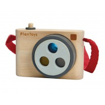 Kleurencamera, Plan Toys