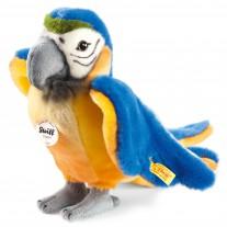 Papegaai Lori, Steiff
